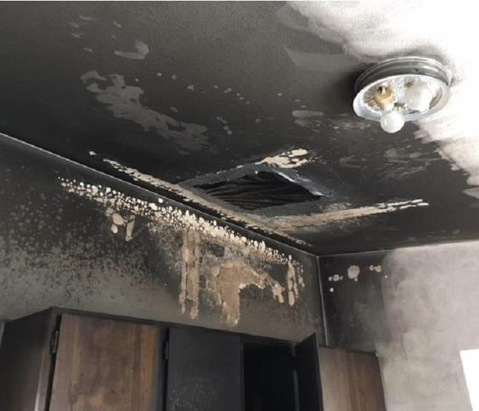 Fire Damage Steps You Can Take To Prevent Cooking Fires in your Spokane Home
