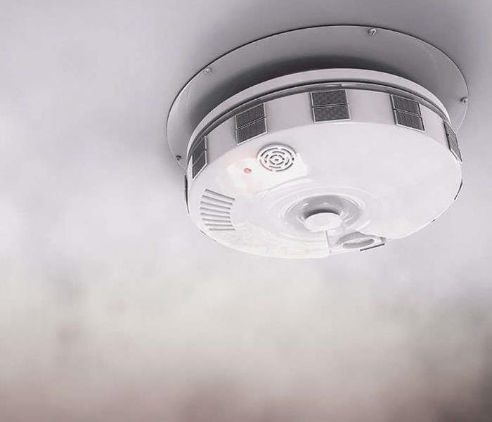 Fire Damage Spokane and Spokane Valley Fire Departments giving out free Smoke Alarms