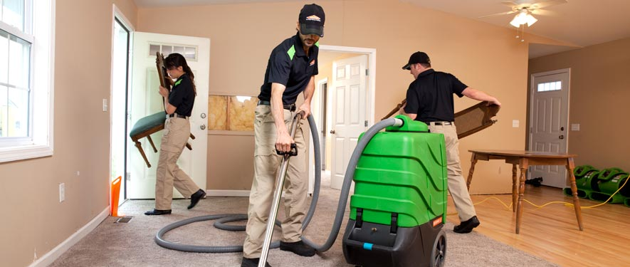 Spokane Valley, WA cleaning services